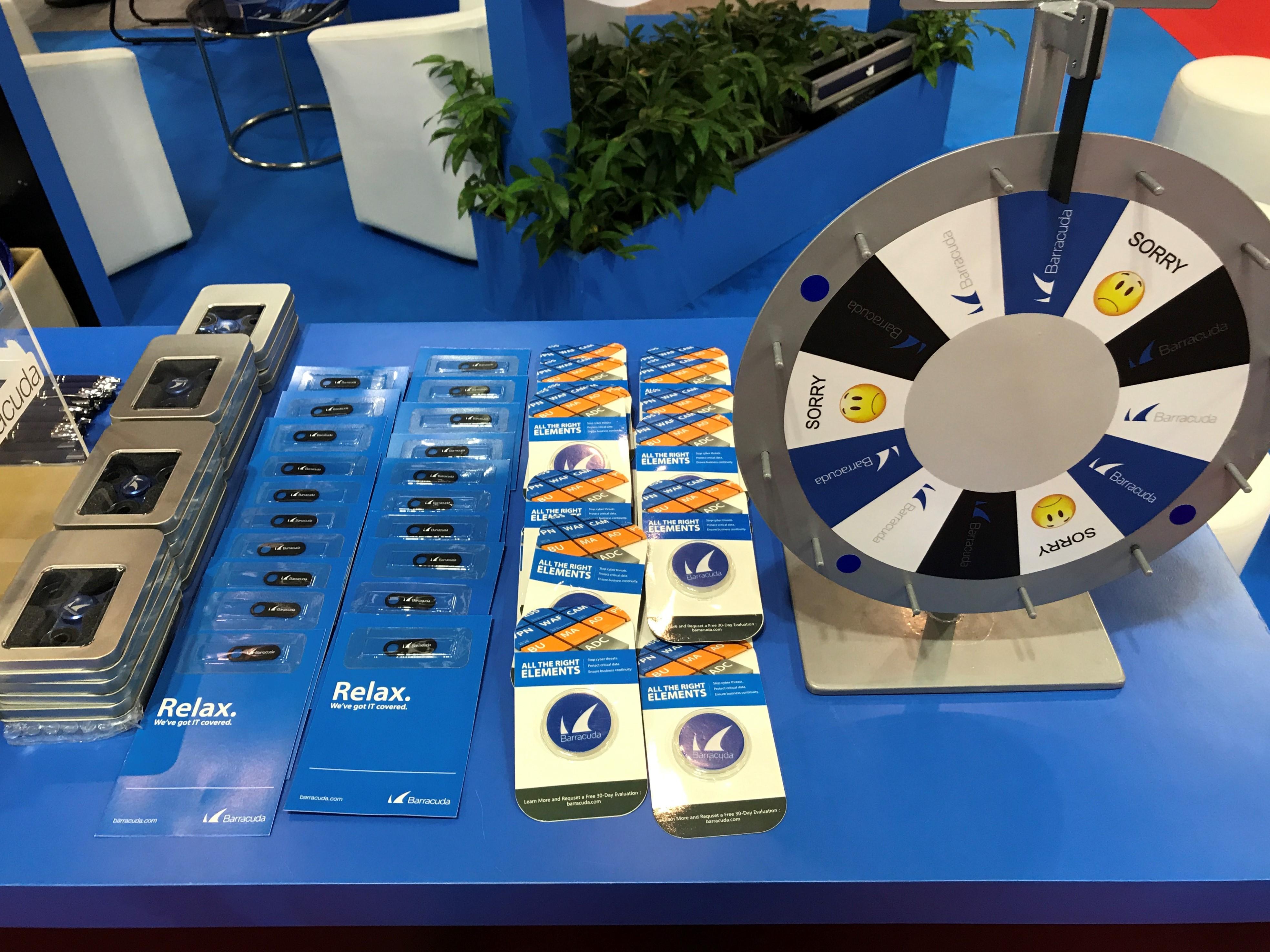 Barracuda Cloud Expo Asia Mcgagh 3