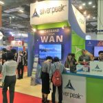 Silver Peak Cloud Expo Asia Mcgagh
