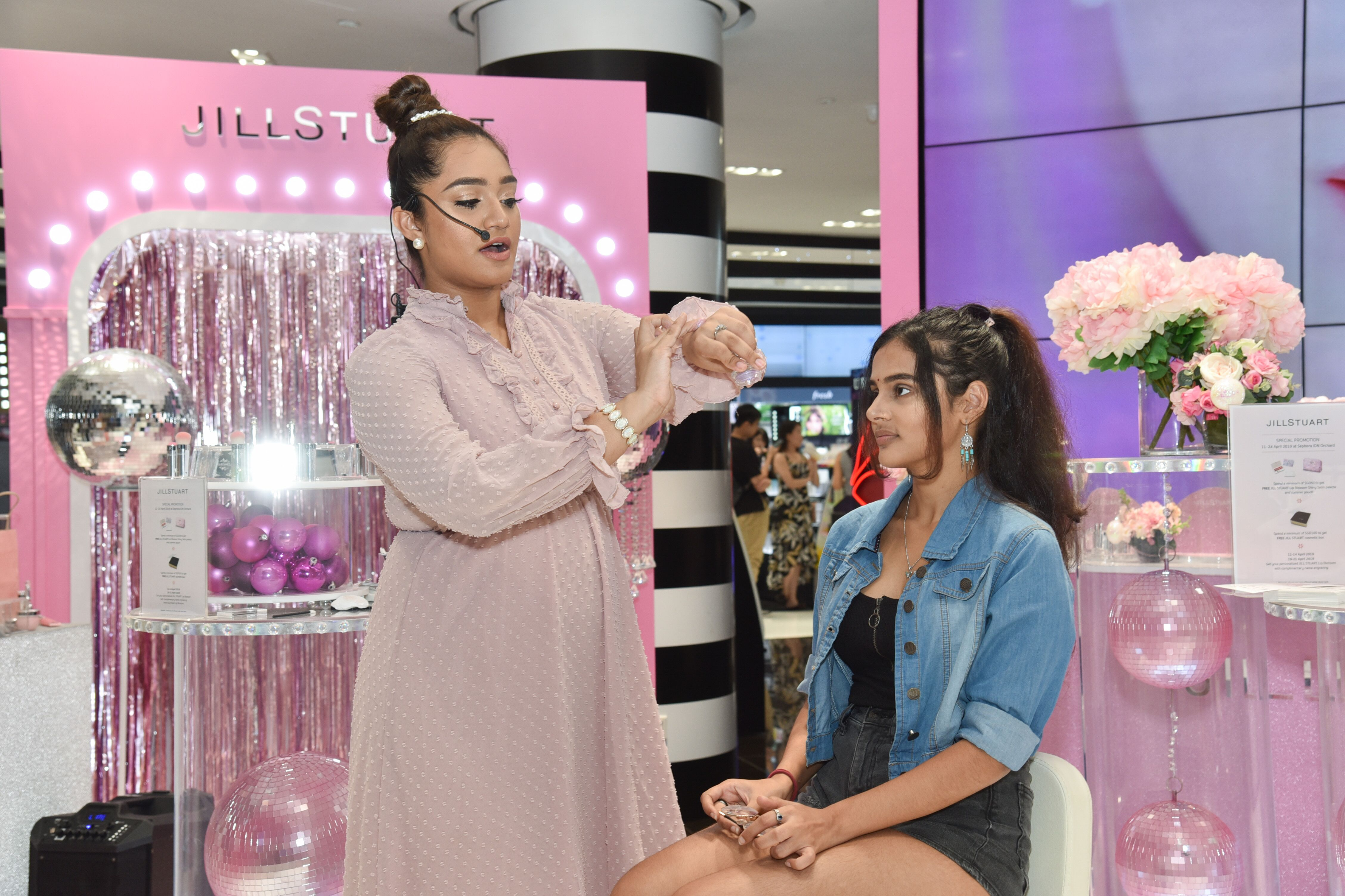 Jill Stuart Beauty Makeup Mcgagh 3