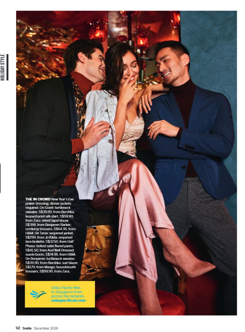Jo Kilda Magazine